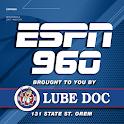 ESPN960 icon