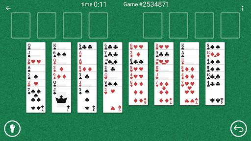 玩紙牌App|Solitaire免費|APP試玩