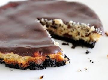 Cappuccino (mini) Cheesecakes Recipe