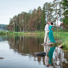 Wedding photographer Evgeniy Voroncov (vorontsovjoni). Photo of 06.07.2017