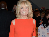 Sherrie Hewson will be available to 'rent' for partying in January