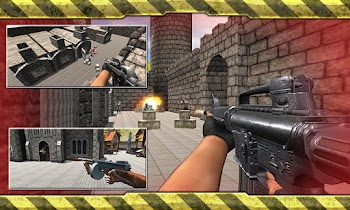 Anti Terrorist Counter Attack - screenshot thumbnail 02