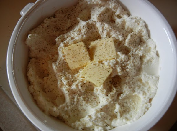 Top mixture with mashed potatoes (home made or packaged works well).