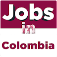 Jobs in Colombia icon