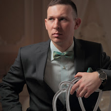 Wedding photographer Oleg Korelin (klinok). Photo of 22.02.2016