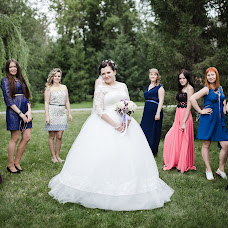 Wedding photographer Ilya Pashkovskiy (Iliya74). Photo of 17.03.2015