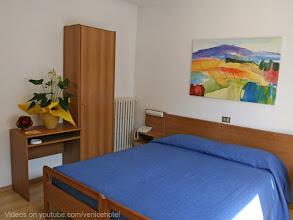 Photo: HOTEL CAPRERA - Double Room