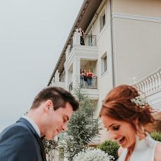 Wedding photographer Ilona Maulis (maulisilona). Photo of 01.08.2018