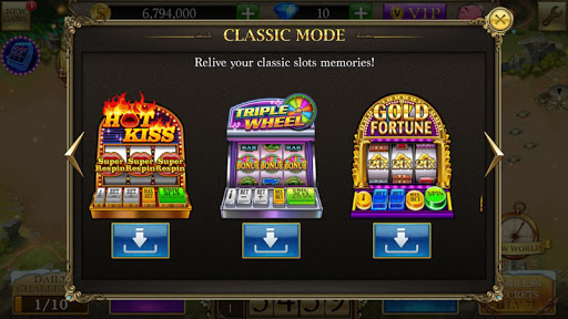 Titan Slots II for PC