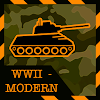 Tank Quiz - Armored Vehicles Trivia WW2 to Modern