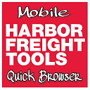 Harbor Freight Mobile Quick Browser 3.0