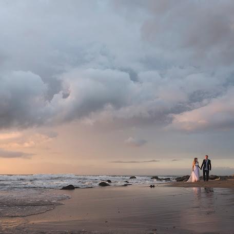 Fotógrafo de bodas Ignacio Perona (ignacioperona). Foto del 23.05.2018
