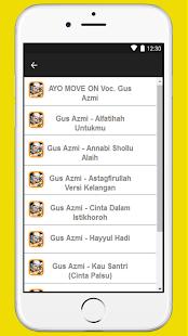 Ayo Move On Guz Azmi - náhled