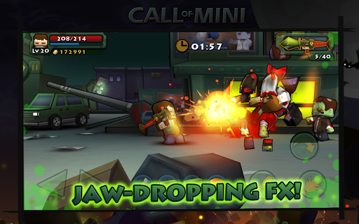 Call of Mini: Brawlers 1.5.3 screenshots 9