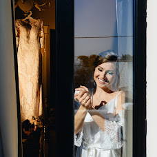 Wedding photographer Dima Karpenko (DimaKarpenko). Photo of 17.10.2018