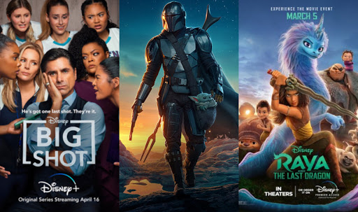 Disney+ Hotstar: Cozy Up This Father's Day With These 5 Shows