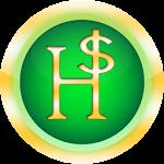Career & Money Horoscope Pro Icon