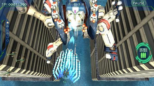 Télécharger ZERO GUNNER 2 classic mod apk screenshots 4