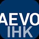 IHK.AEVO Trainieren – Testen icon