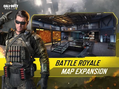 Call of Duty: Mobile Apk 12