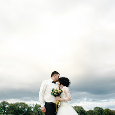 Wedding photographer Ilya Utkin (iUTKIN). Photo of 21.09.2017