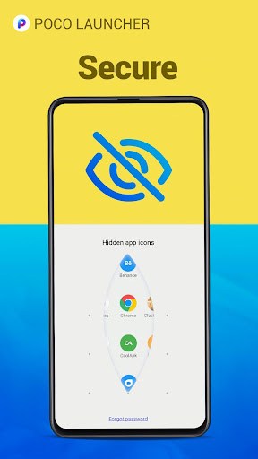 POCO Launcher 2.0 screenshot 5