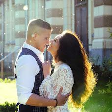 Wedding photographer Vladislav Novikov (vlad90). Photo of 07.06.2018