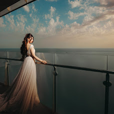 Wedding photographer Mila Abaturova (MilaToy). Photo of 31.05.2016