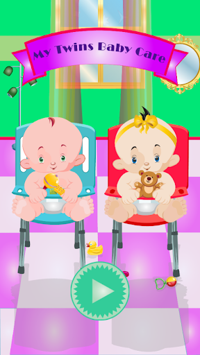 Twins baby Care:NewBorn Doctor