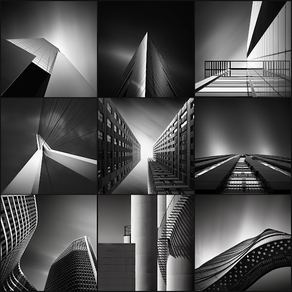 Photo: GPlus Euro Photowalk Instructors Spotlight  +Joel Tjintjelaar is an international award winning (IPA 2010 and IPA 2011 - architecture category) B&W fine-art photographer from the Netherlands, Specializing in black and white landscapes, architecture and still life. As the founder and co-owner of www.bwvision.com, a resource for Black and White and long exposure tutorials and interviews with renowned photographers, Joel shares his knowledge and his love for black and white photography to inspire others to create art themselves.  We are delighted to have him as one of our instructors at the G+ Euro Photowalk on May 12 and 13th!