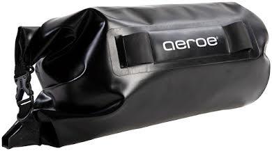 Aeroe Heavy Duty Drybag - 12L, Black alternate image 1
