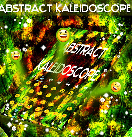 Abstract Kaleidoscope Keyboard 4.172.106.80 screenshot 1095683