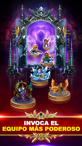 Brave Frontier RPG para Android