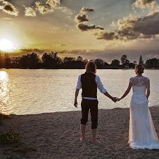 Wedding photographer Mandy Sattler (sattler). Photo of 18.10.2016