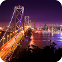 San Franscisco Pack 2 Lwp icon