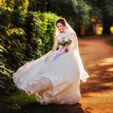 Wedding photographer Aleksandra Tikhova (Xelanti). Photo of 09.12.2017