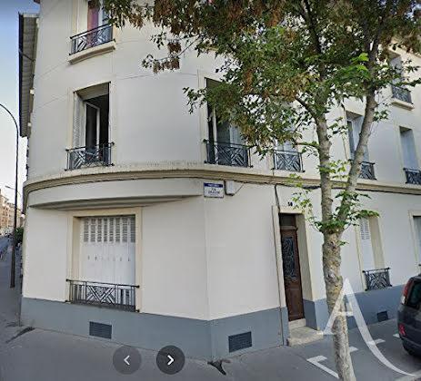 Vente appartement 2 pièces 36,14 m2