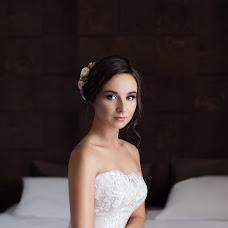 Wedding photographer Zhanna Samuylova (Lesta). Photo of 30.08.2017