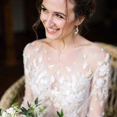 Wedding photographer Yulya Emelyanova (julee). Photo of 20.08.2018