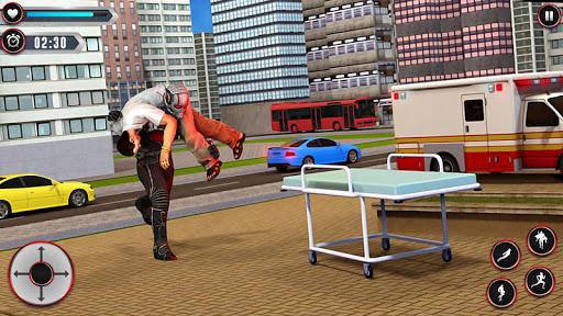New Grand Ant Superhero City Rescue Mission 2018 1.0 7