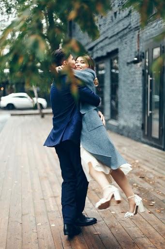 Wedding photographer Alina Postoronka (alinapostoronka). Photo of 23.09.2016
