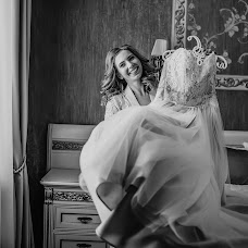 Wedding photographer Natalya Kalabukhova (kalabuhova). Photo of 19.10.2017