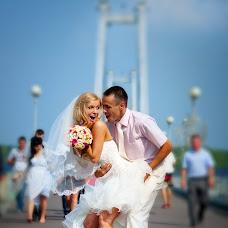 Wedding photographer Sergey Efimov (serpantin). Photo of 15.07.2014