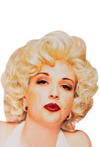 Peruk, Marilyn