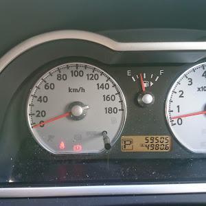 ウイングロード Y12 2008年モデル18Gのカスタム事例画像 道寸さんの2019年12月24日09:35の投稿
