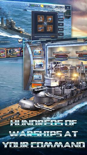 Fleet Command II: Battleships & Naval Blitz 1.0.6 de.gamequotes.net 2