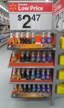 Photo: The price is a little higher than I would have liked, but $2.47 for Halloween decor AND soap is not so bad. I'm pretty sure they are refillable so if I clean them out after Halloween I can reuse them next year.