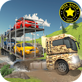 Army Car Transport Truck Driver 2019 Android APK Download Free By Professional Gaming Art