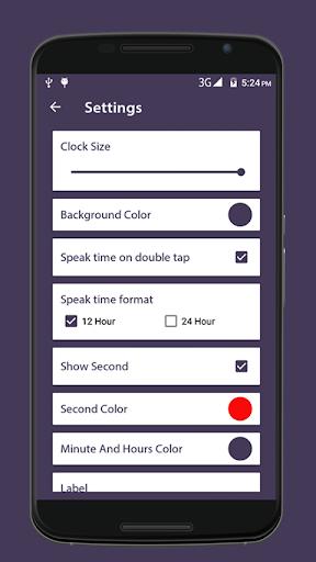 Download Swiss Clock Live Wallpaper Widgets Google Play Softwares
