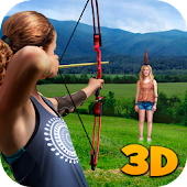 Bottle Shooter: Archery Master
